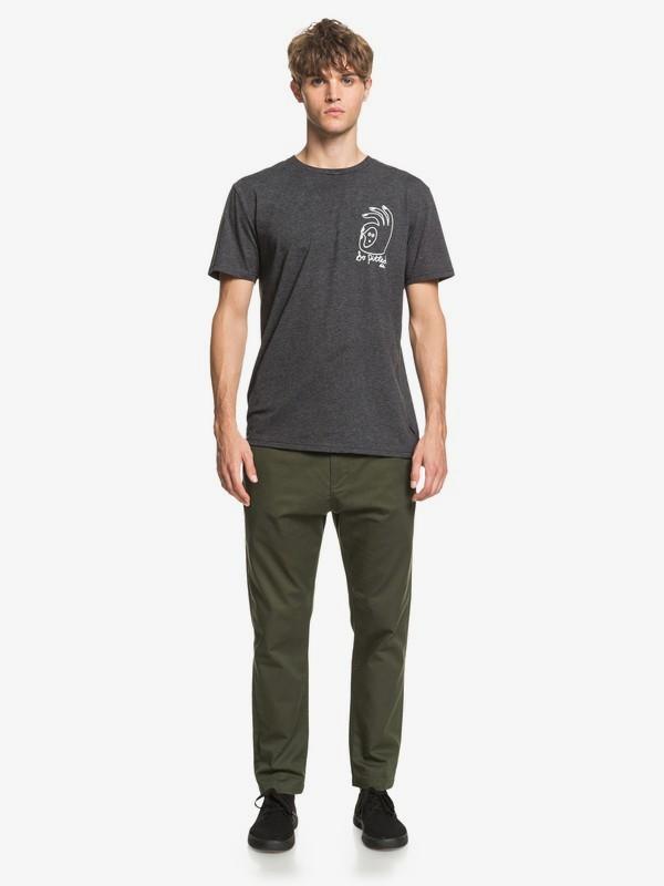 Mind On Fire - T-Shirt for Men  AQYZT06748