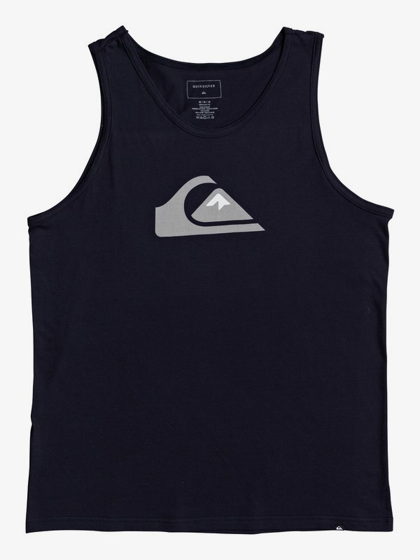 Comp Logo - Vest for Men  AQYZT06752