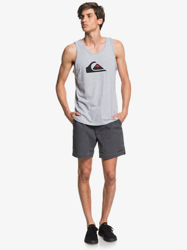 Comp Logo - Vest for Men  AQYZT06752