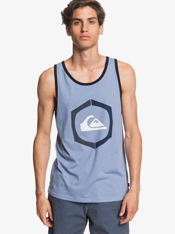 Sure Thing - Vest for Men  AQYZT06756