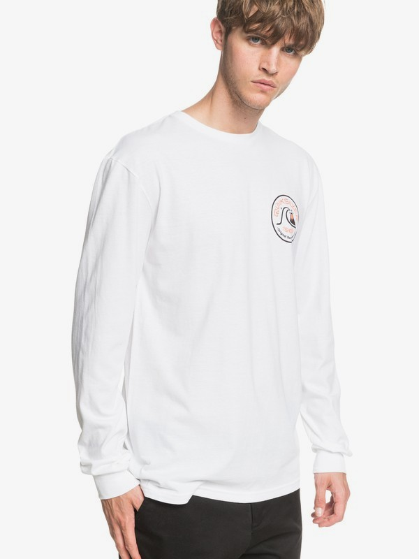 Close Call - Long Sleeve T-Shirt for Men  AQYZT06760