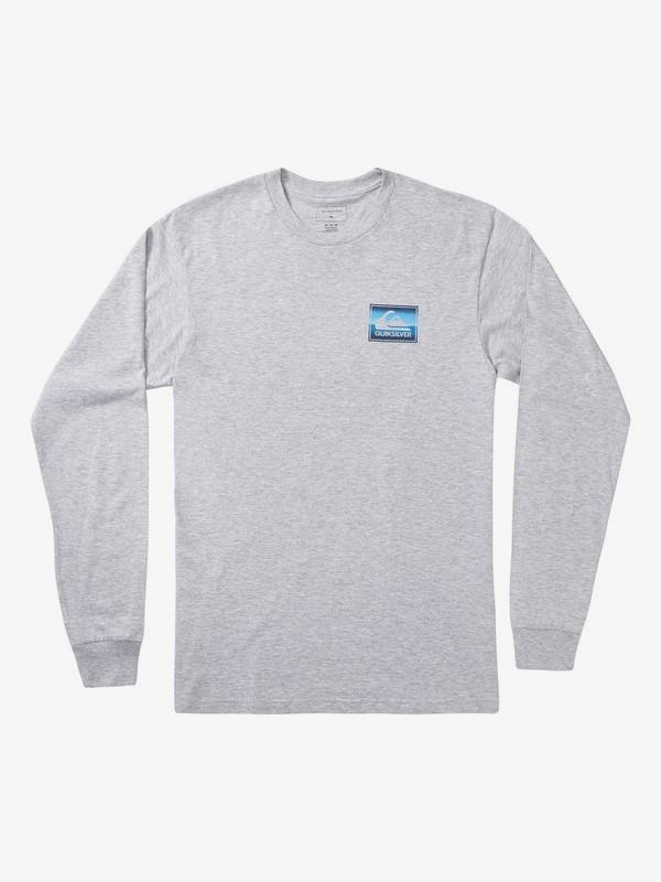 Box Spray - Long Sleeve T-Shirt for Men  AQYZT06868