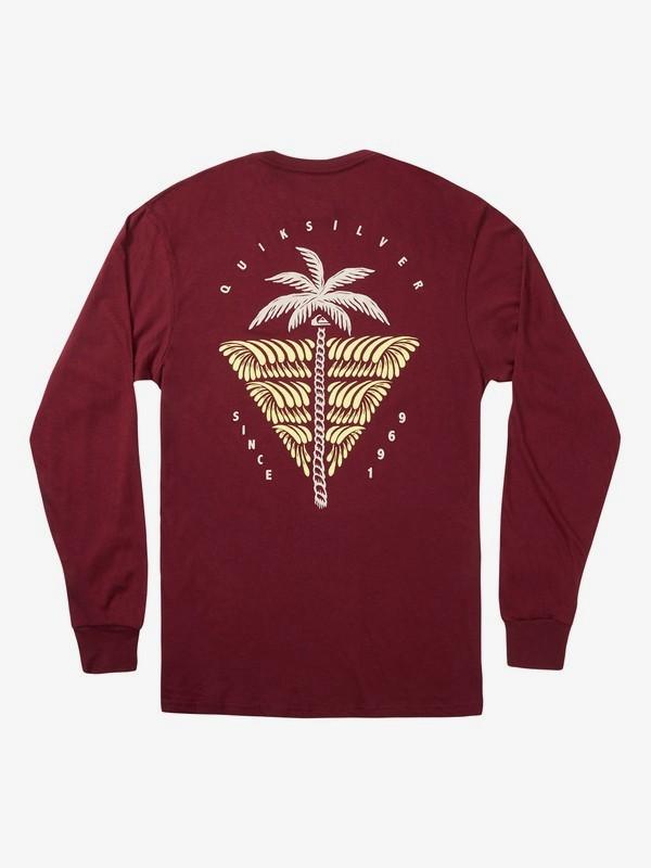 East Palm Break - Long Sleeve T-Shirt for Men  AQYZT06871