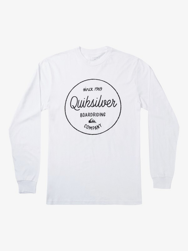 Activist Morning - Long Sleeve T-Shirt for Men  AQYZT06872