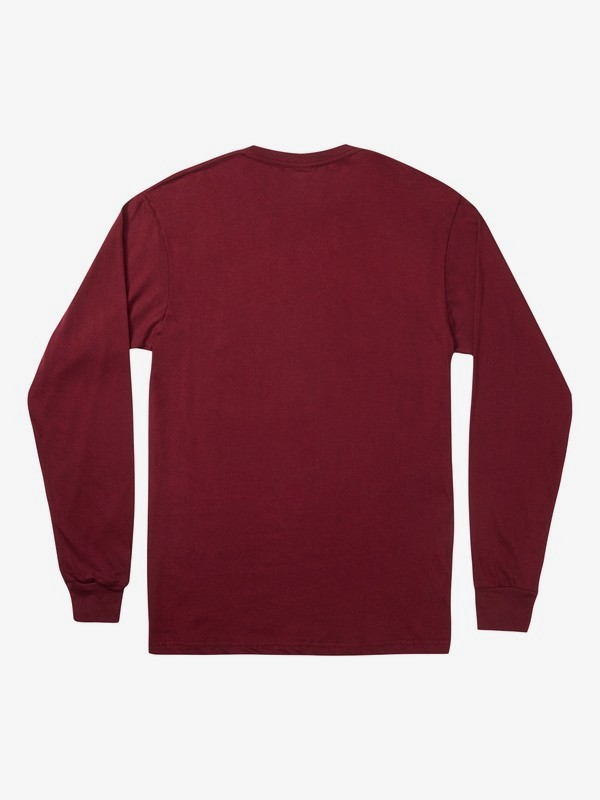 Diamond Box  - Long Sleeve T-Shirt for Men  AQYZT06873