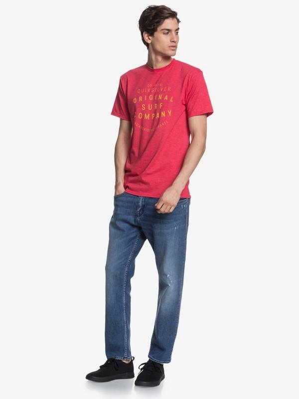 After Beach - T-Shirt for Men  AQYZT06887