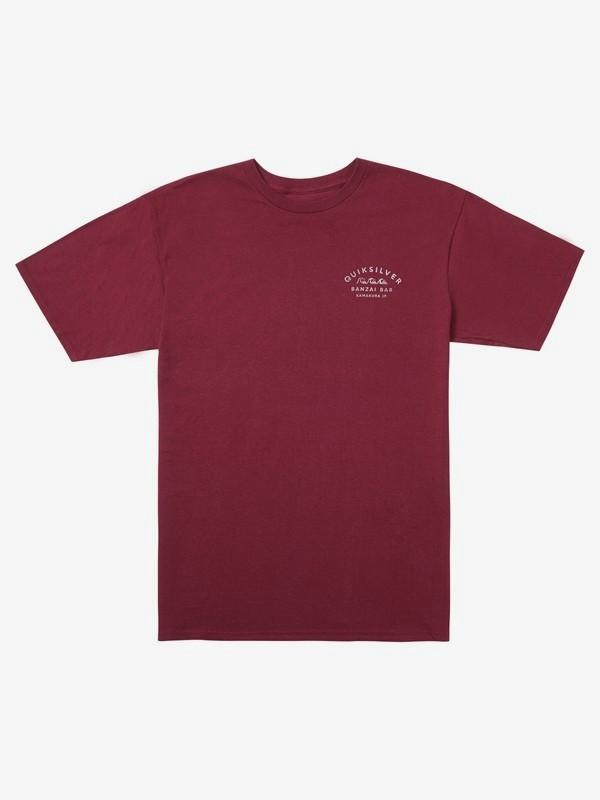 Banzai Bar - T-Shirt for Men  AQYZT06889