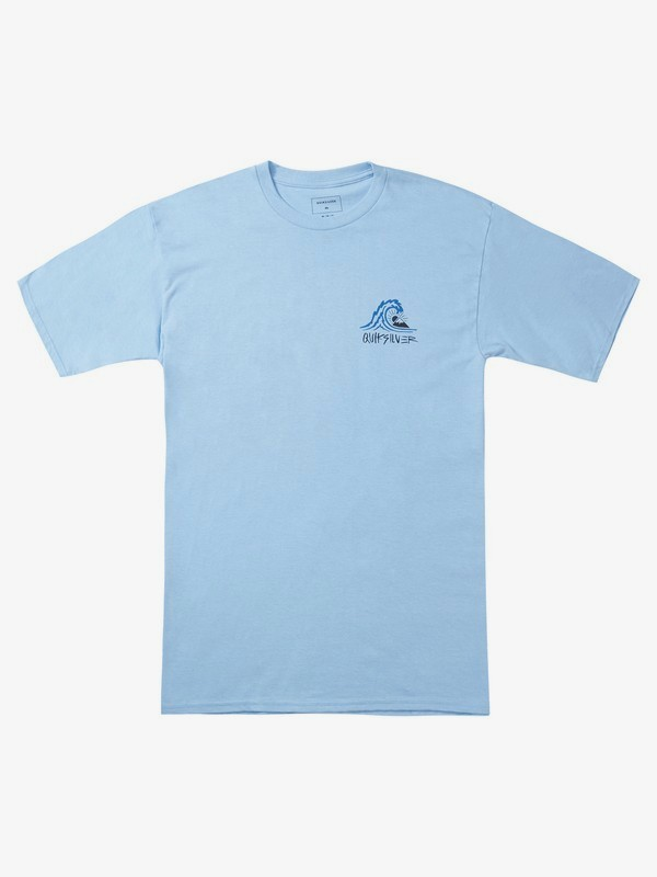 Quik Start - T-Shirt for Men  AQYZT06900