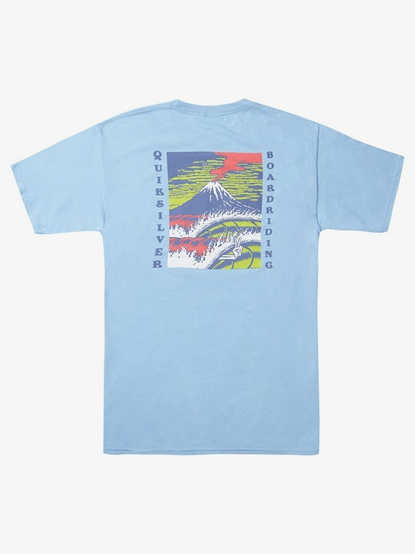 Tropic Eruption - T-Shirt for Men  AQYZT06912