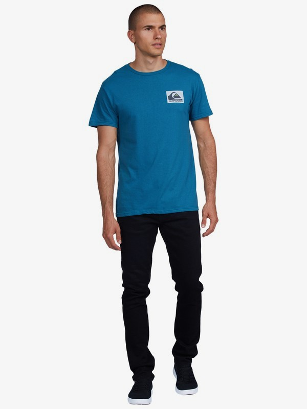 Square Me Up - T-Shirt for Men  AQYZT07113
