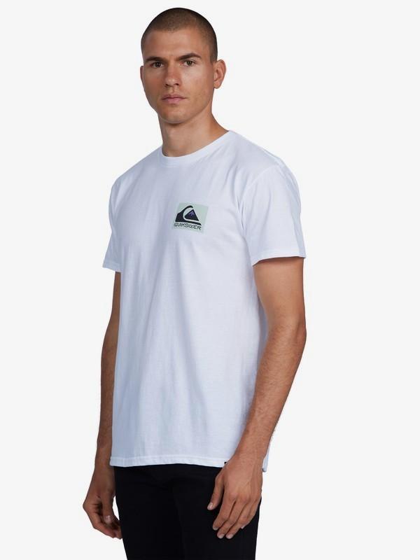 Square Me Up - T-Shirt for Men  AQYZT07113