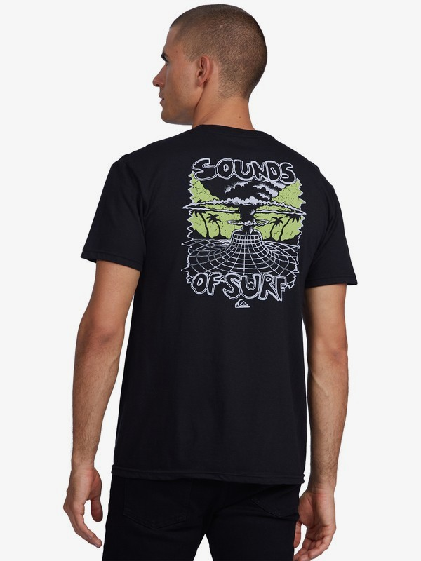 Wicked Garden - T-Shirt for Men  AQYZT07114