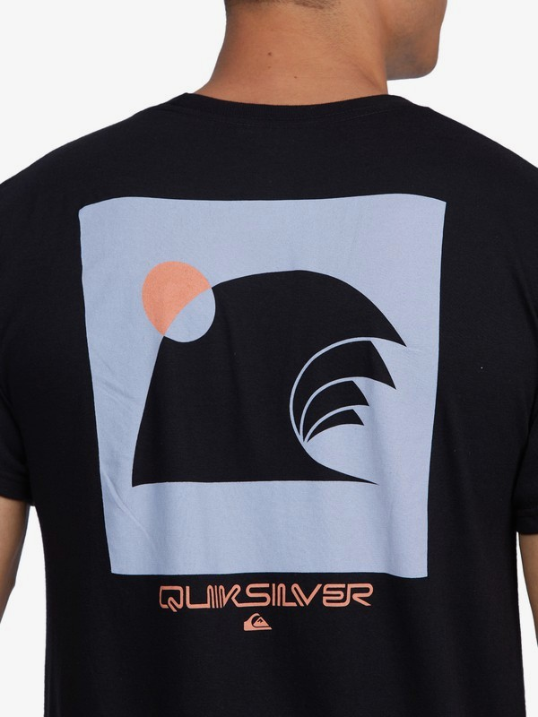 Swell Raisers - T-Shirt for Men  AQYZT07118