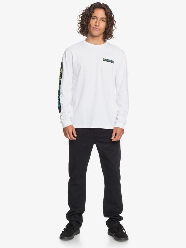 Coastal Phenomena - Long Sleeve T-Shirt for Men  AQYZT07147