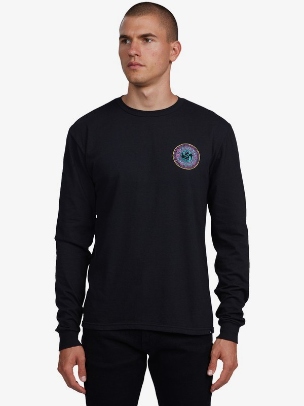 Stick Around - Long Sleeve T-Shirt for Men  AQYZT07151