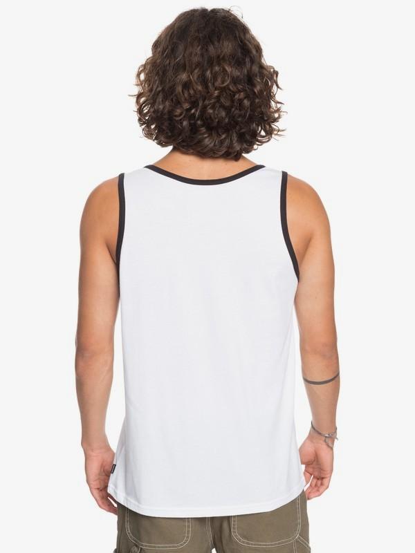 Comp Logo Pocket - T-Shirt for Men  AQYZT07156