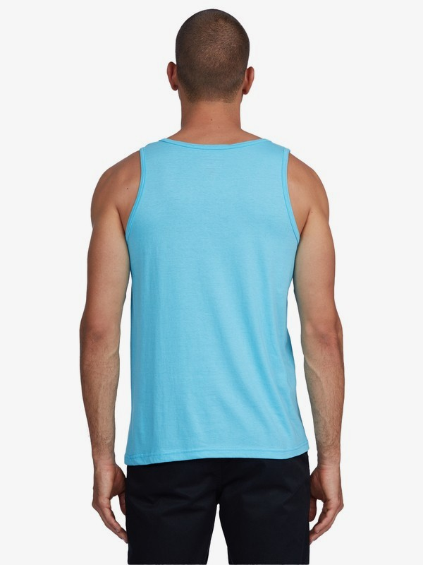 Comp Logo - Vest for Men  AQYZT07157