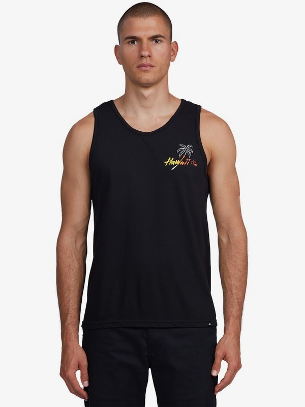 HI Paradise - Vest for Men  AQYZT07161