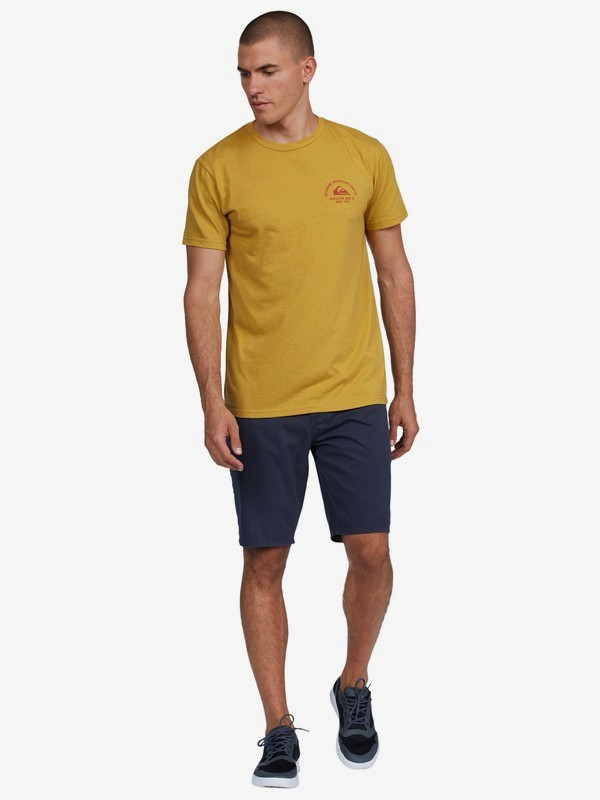 Patio Groove - T-Shirt for Men  AQYZT07165