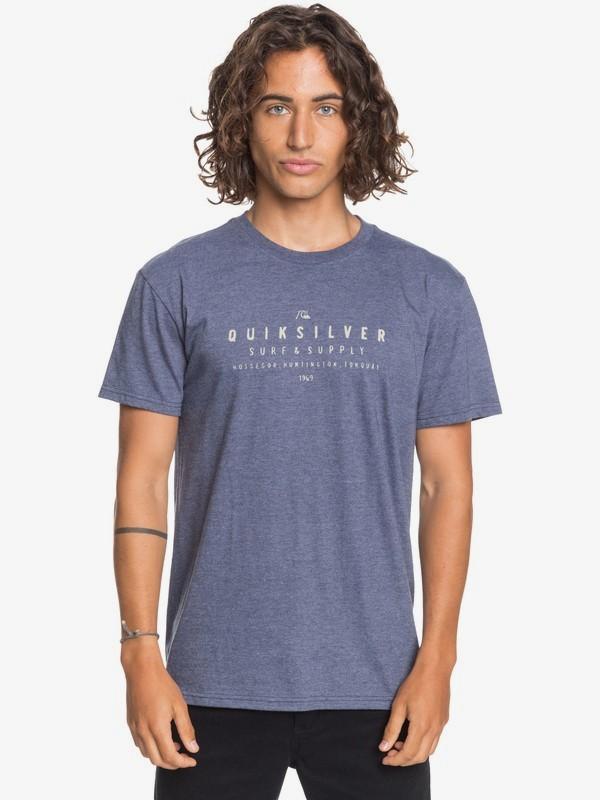 Half Past - T-Shirt for Men  AQYZT07168