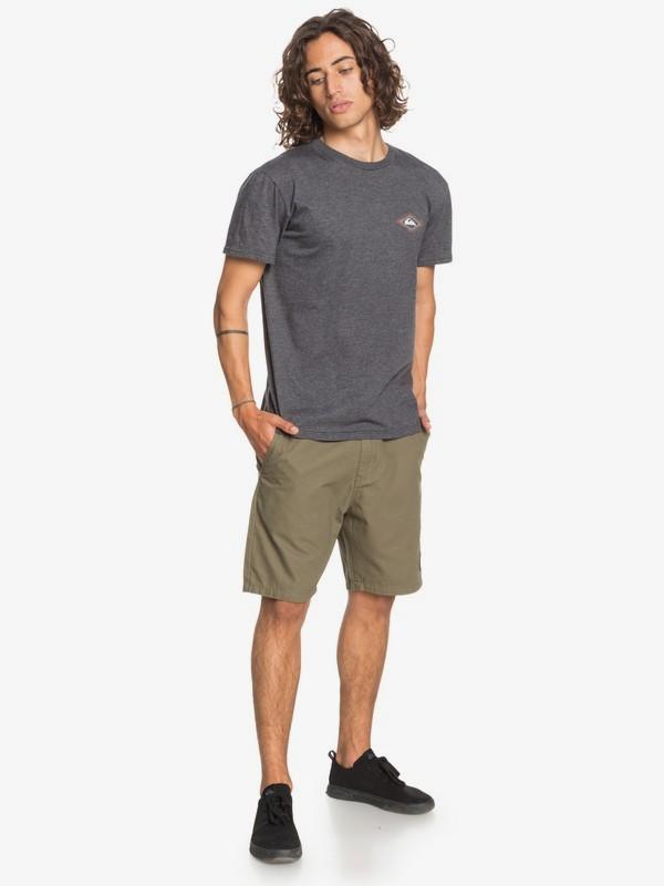 Into The Past Mod - T-Shirt for Men  AQYZT07169