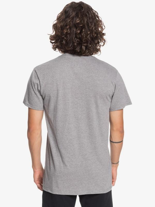 Go Around Mod - T-Shirt for Men  AQYZT07170