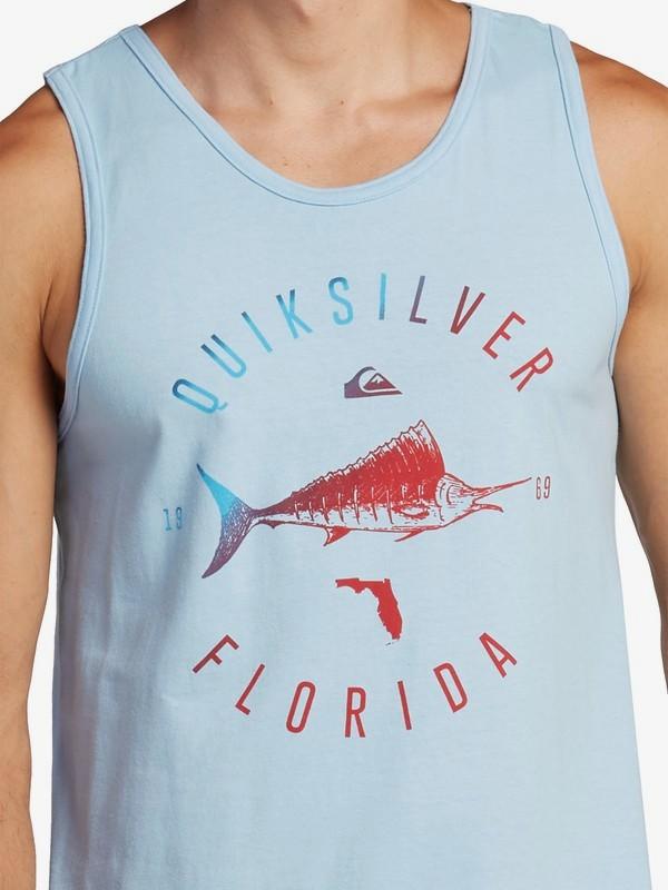 OR QS FLORIDA TANK  AQYZT07246