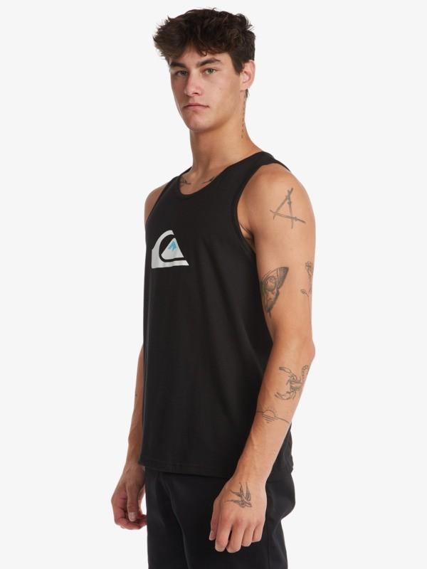 Comp Logo - Vest for Men  AQYZT07508