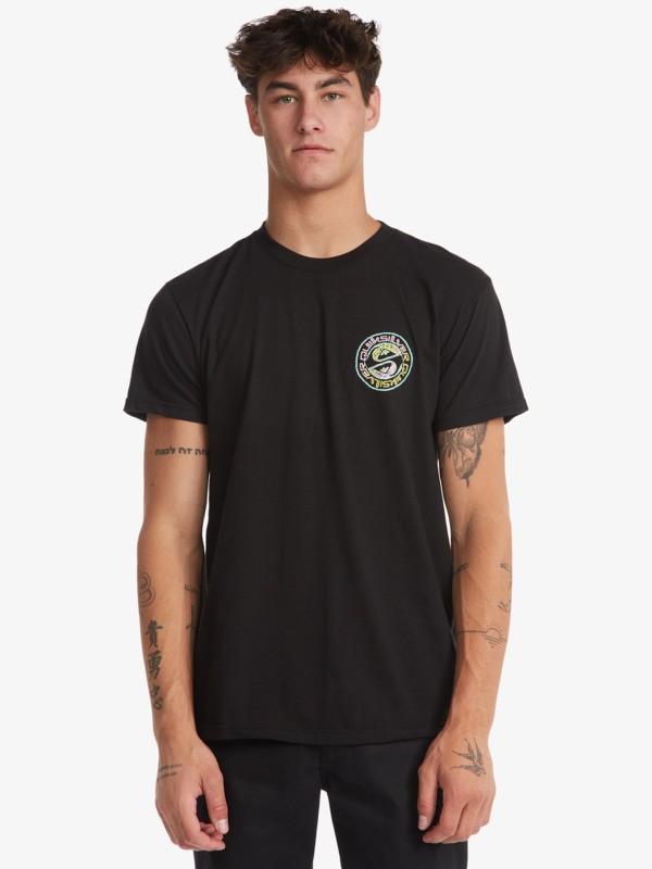 Neon Experience - T-Shirt for Men  AQYZT07807