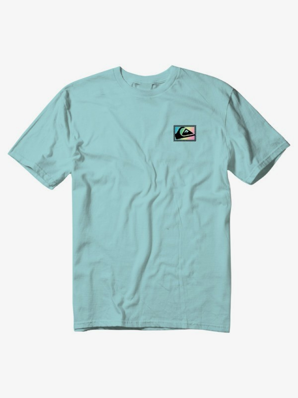 Summer Fade - T-Shirt for Men  AQYZT07810
