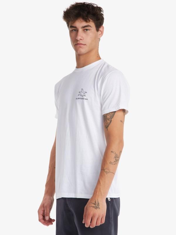 Sunset Drifter - T-Shirt for Men  AQYZT07812