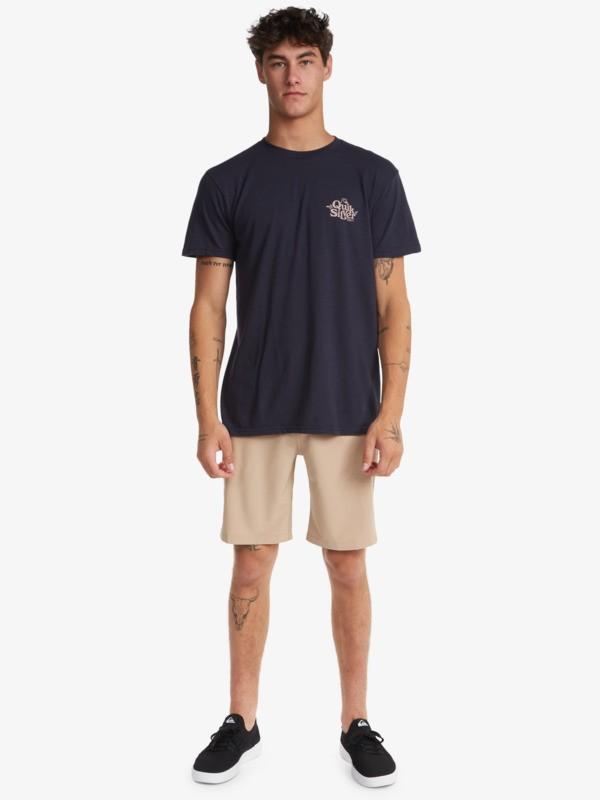 Time Lapse - T-Shirt for Men  AQYZT07814