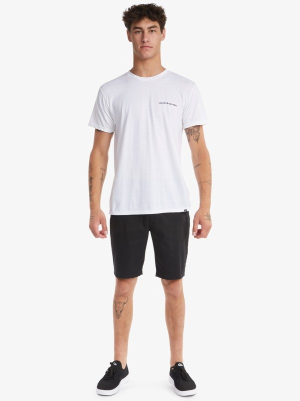Secret Set - T-Shirt for Men  AQYZT07820