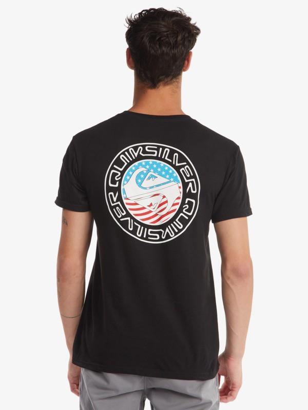 Feelin Festive - T-Shirt for Men  AQYZT07822
