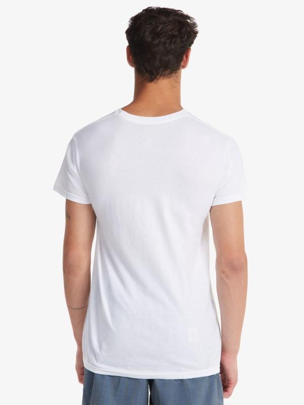 Four Swells - T-Shirt for Men  AQYZT07824