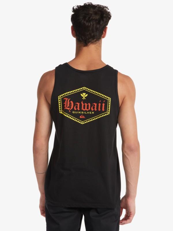 Hi Warrior Spear - Vest for Men  AQYZT07842
