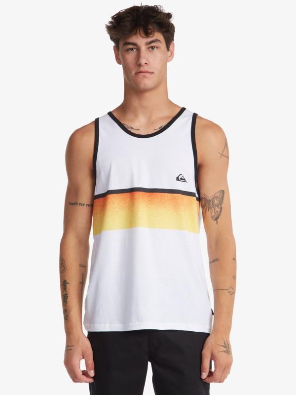 Slab - Vest for Men  AQYZT07847