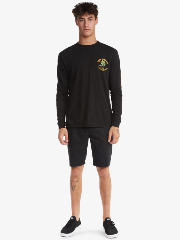 Many Now - Long Sleeve T-Shirt for Men  AQYZT07852