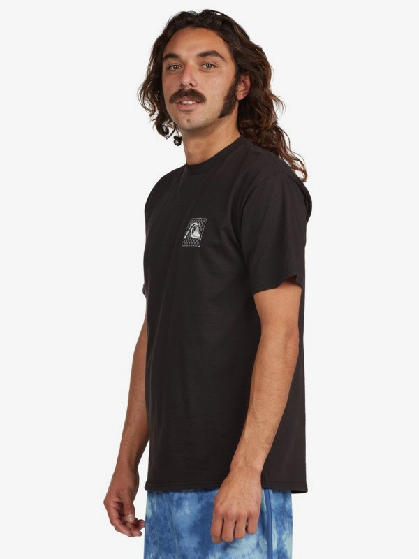 Check Echo - T-Shirt for Men  AQYZT08149