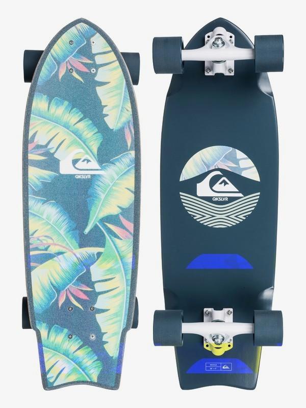 "Noosa - 28"" Mid Size Cruiser Skateboard EGL00NOOSA"