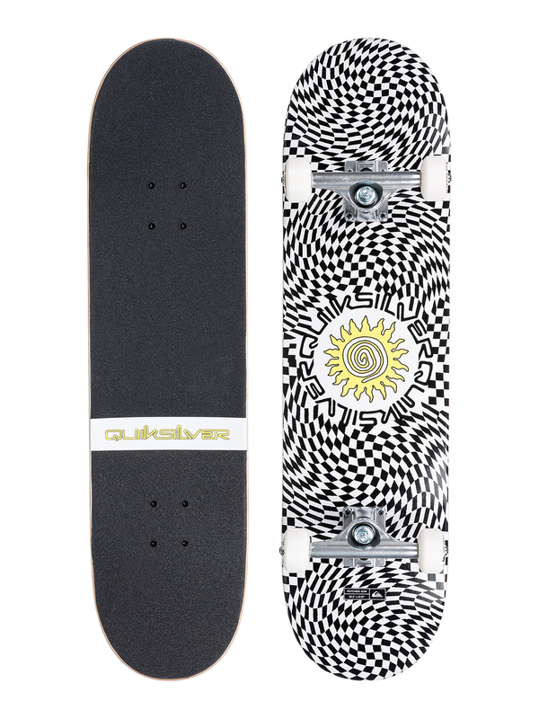 """Psyched Sun 8"""" - Skateboard  EGL021PS80"""