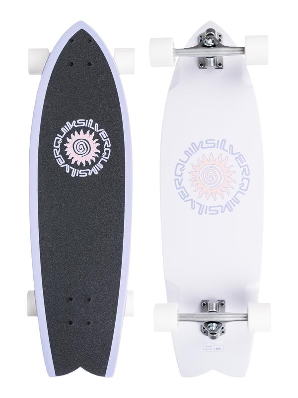 """Stoked 9.5"""" - Skateboard  EGL021SKST"""