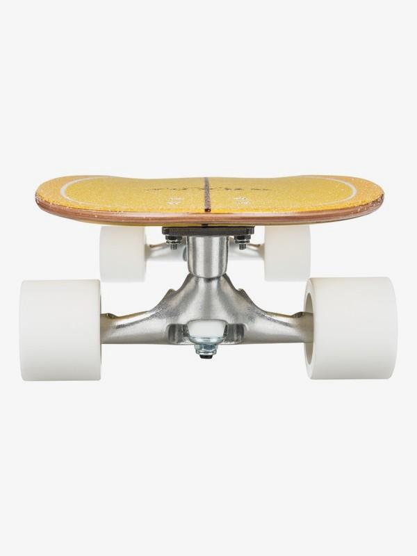 Minibu - Longboard Skateboard EGL0MINIBU