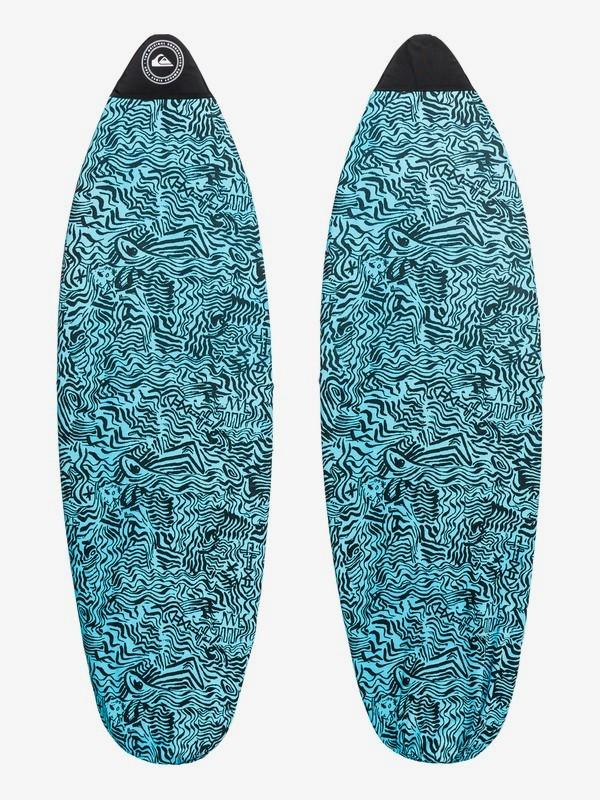 """QS Shortboard 6'3"""" - Board Sock  EGL19QSK63"""