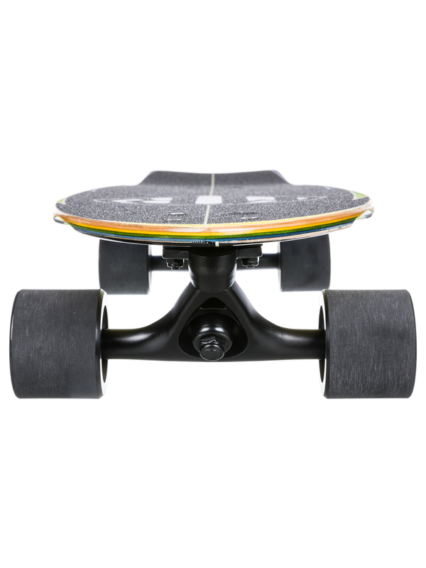 "Retro Twin 9"" - Skateboard  EGL21MRSRT"