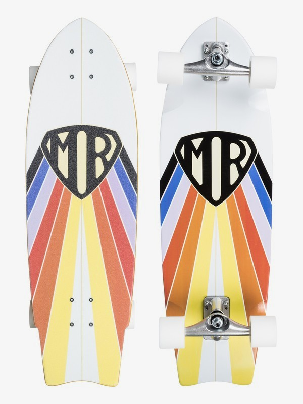 Mr Super - Skateboard  EGLMRSUPER