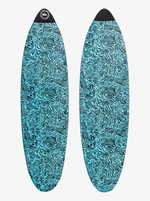 Fish 6'7 - Board Sock  EGLQFUNB67