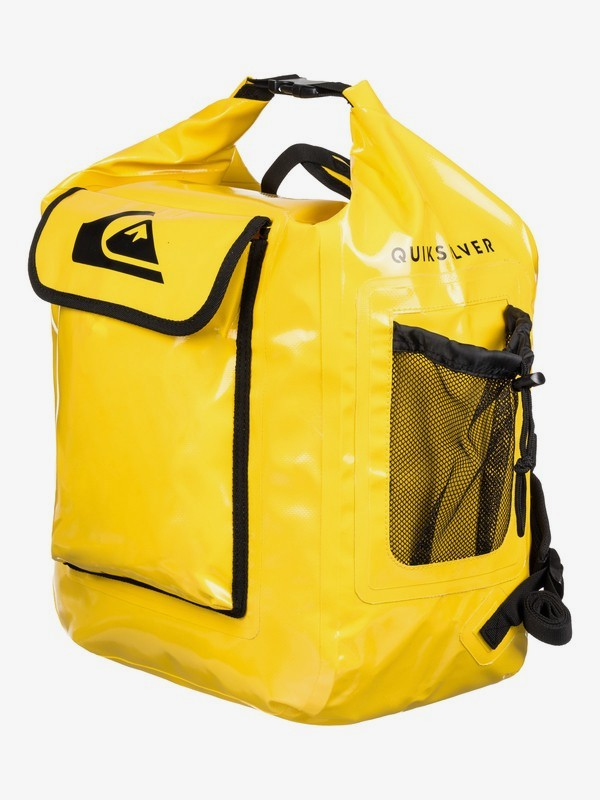 Deluxe Wet Dry - Wetsuit Dry Backpack EGLQSWBBKP
