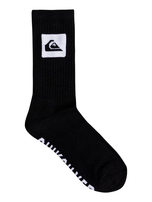 3 Pack - Crew Socks  EQBAA03053