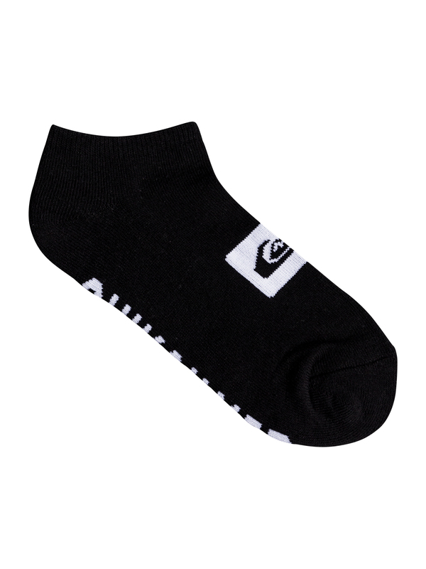 3 Pack - Ankle Socks  EQBAA03054